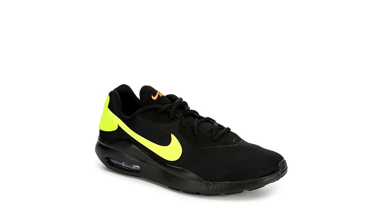 90f550210274e Nike Mens Air Max Oketo - Black