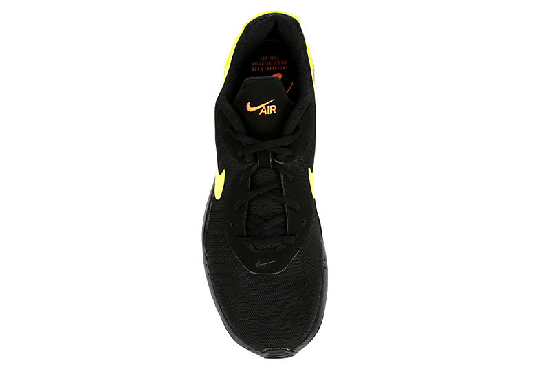 NIKE Mens Air Max Oketo - BLACK