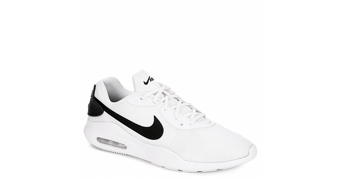 caf6ee50a9f9d White Nike Mens Air Max Oketo | Athletic | Rack Room Shoes
