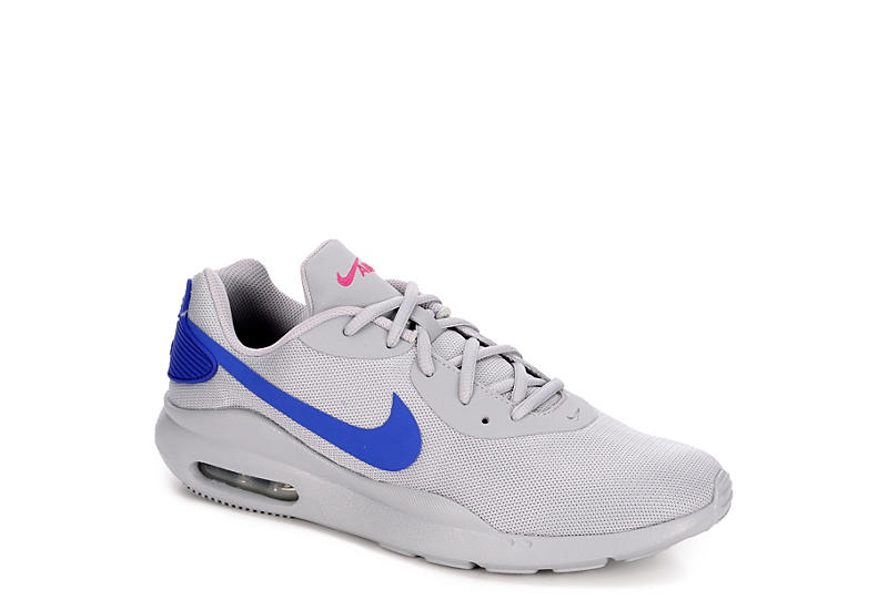 low priced 084d4 71749 Nike Mens Air Max Oketo - Dark Grey