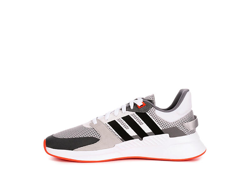 ADIDAS Mens Run 90s - BLACK