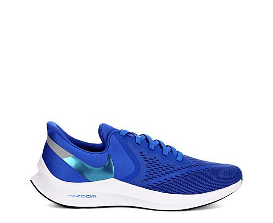 Mens Zoom Winflo 6 Running Shoe