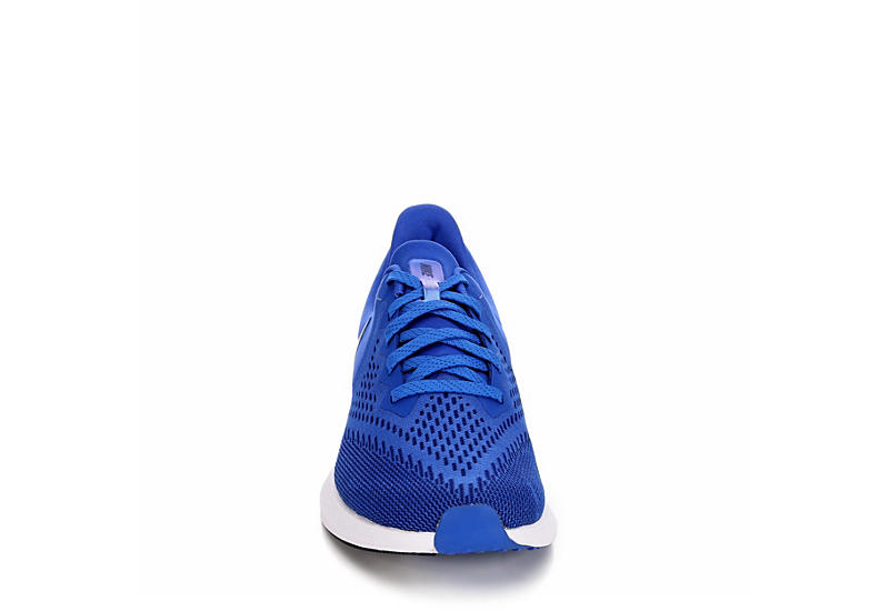 NIKE Mens Zoom Winflo 6 - BLUE