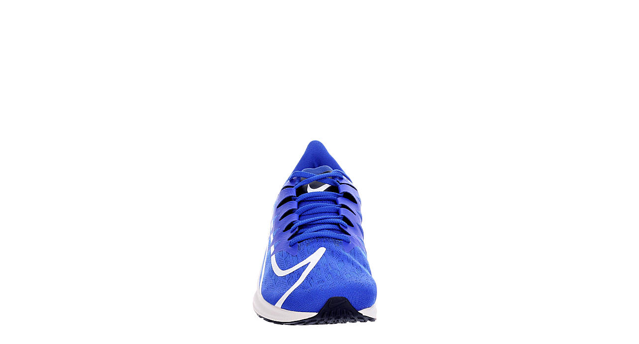 NIKE Mens Zoom Rival Fly - BLUE
