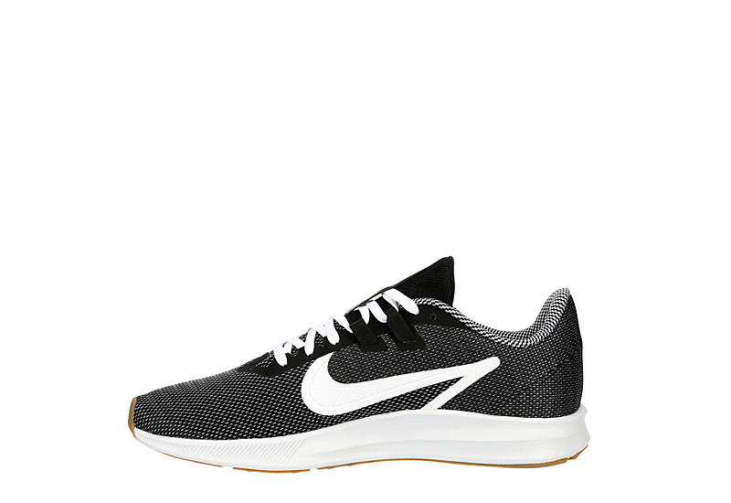 NIKE Mens Downshifter 9 - BLACK