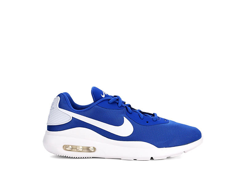NIKE Mens Air Max Oketo Sneaker - BLUE