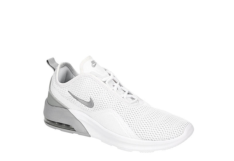 flotante basura Poesía  White Nike Mens Air Max Motion 2 Sneaker | Athletic | Rack Room Shoes