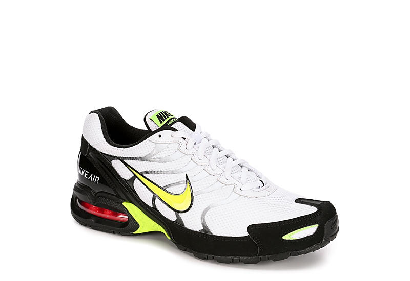 a76baad94 White Nike Mens Air Max Torch 4 | Athletic | Rack Room Shoes
