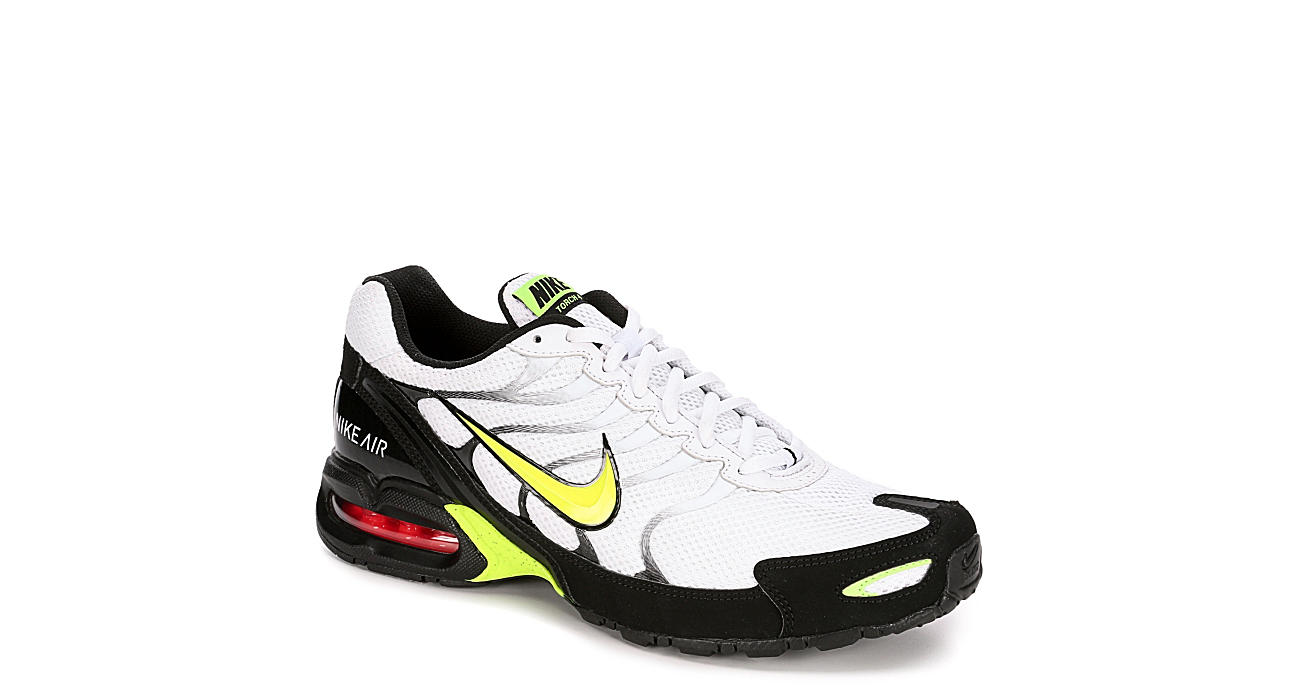 offer discounts discount sale incredible prices White Nike Mens Air Max Torch 4 | Athletic | Rack Room Shoes
