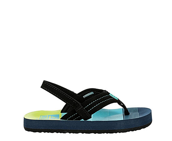 Boys Infant Little Ahi Flip Flop Sandal