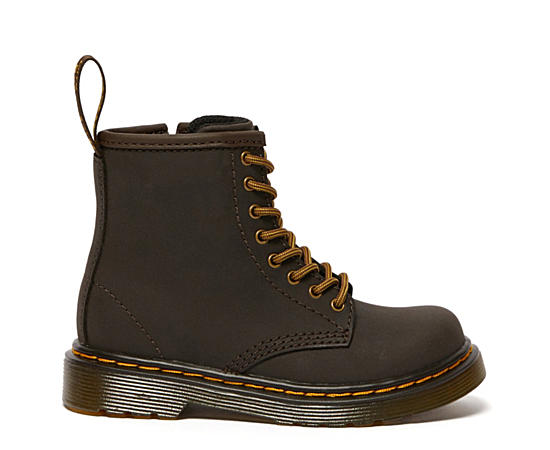 Boys Infant Gaucho Combat Boot