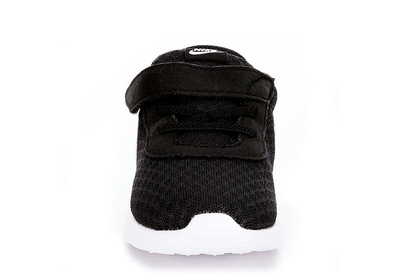 NIKE Boys Infant Tanjun Slip On Sneaker - BLACK
