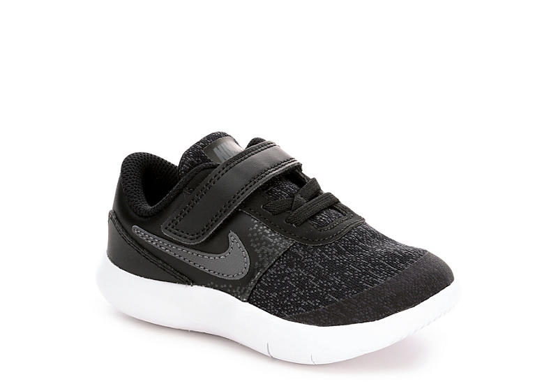335f299ee125f Black Nike Boys Infant Flex Contact
