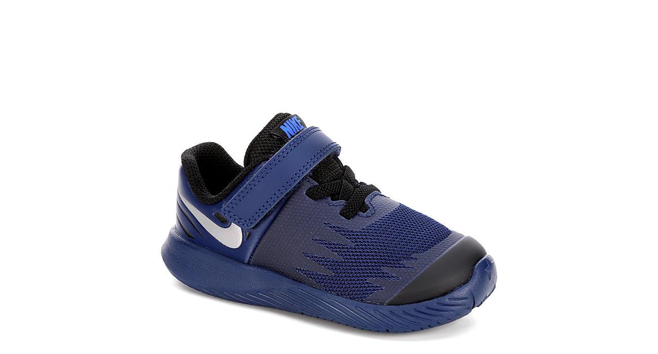 fb905abbb40 Nike Boys Star Runner - Blue