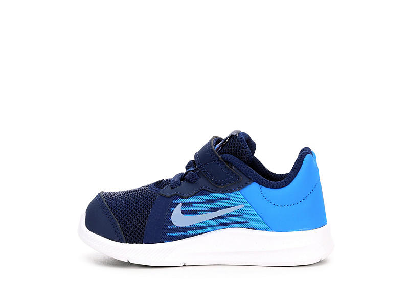 NIKE Boys Infant Downshifter 8 - BLUE