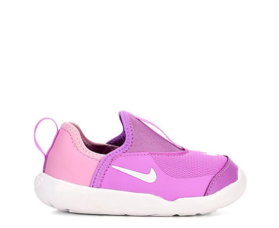 Girls Infant Lil Swoosh