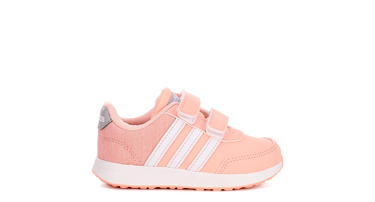 ADIDAS Girls Vs Switch - CORAL
