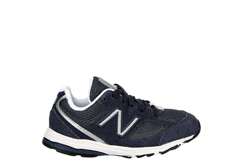 NEW BALANCE Boys 888 - NAVY