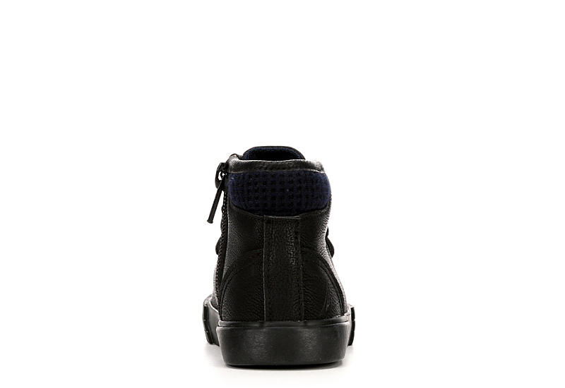 NAUTICA Boys Breakwater Mini - BLACK