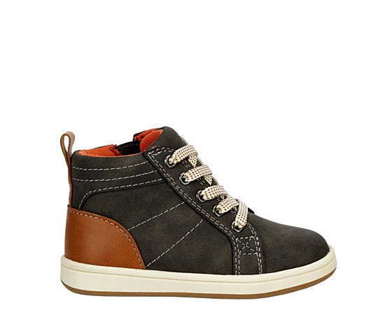Boys Infantgumdrop High Top Sneaker