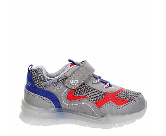 Boys Infant Marcel Light Up Sneaker