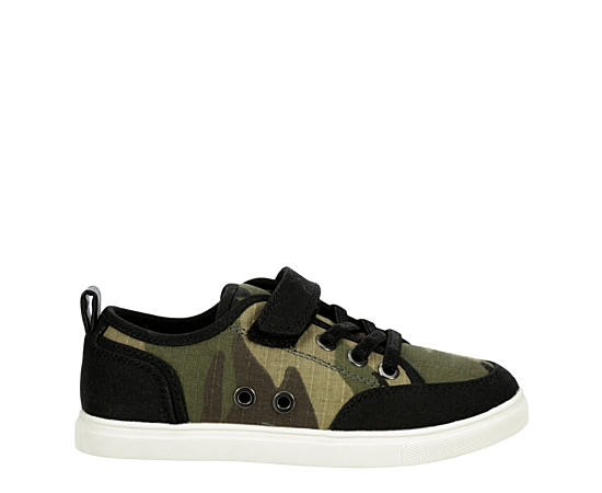 Boys Infant Lil Camo Sneaker