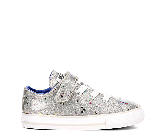 Girls Chuck Taylor All Star Galaxy Ox