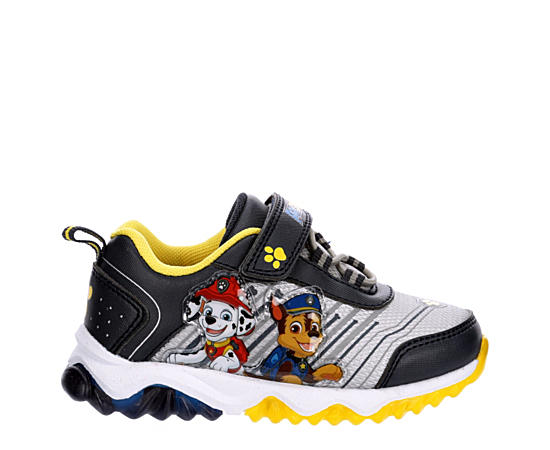 Boys Infant Paw Patrol Light Up Sneaker