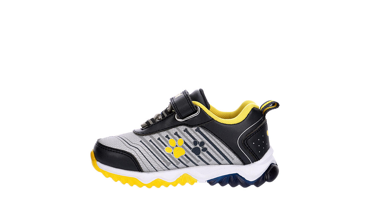 NICKELODEON Boys Infant Paw Patrol Light Up Sneaker - NAVY