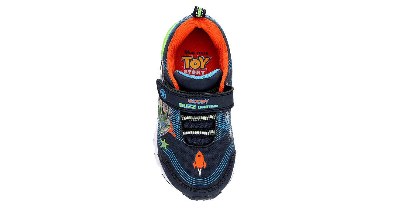 DISNEY Boys Infant Toy Story - NAVY