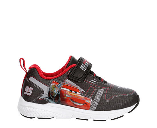 Boys Infant Cars Sneaker