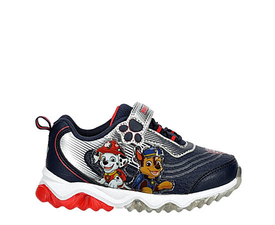 Boys Infant Paw Patrol Light Up Sneaker