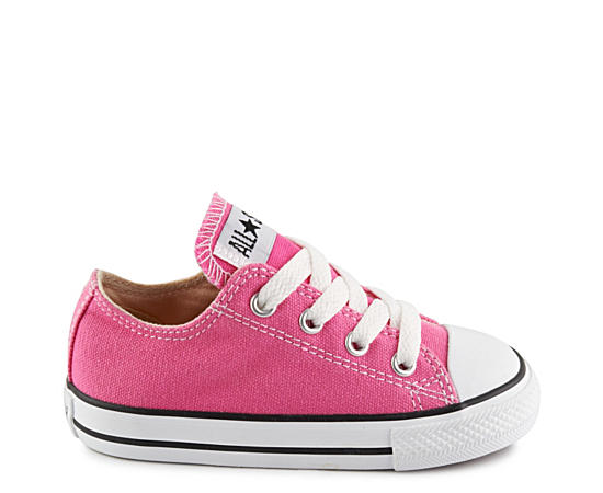 Girls Infant All Star Ox