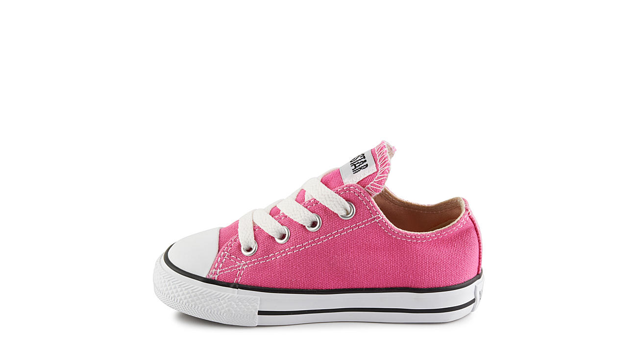 a81757ef7bc1 Converse Girls Infant All Star Ox - Pink