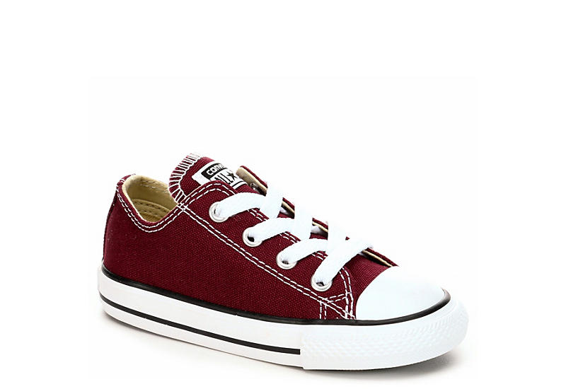 f5d8dad2e608bf Converse Girls All Star Ox