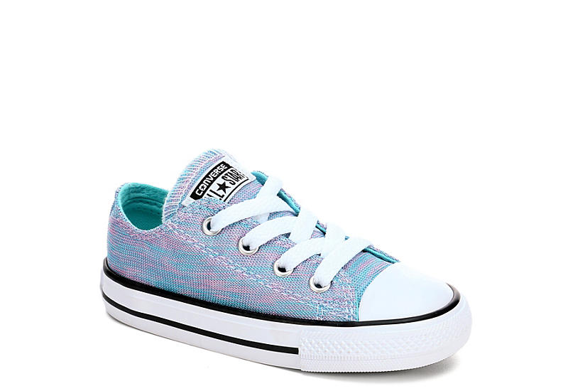 Converse Girls Infant All Star Ox 2499 2