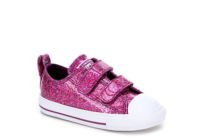 8a3bb0ff4bdb Converse Girls 2v - Purple