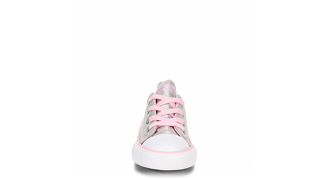 CONVERSE Girls Ctas Twilight Court - GREY