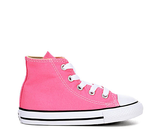 Girls Chuck Taylor All Star Hi