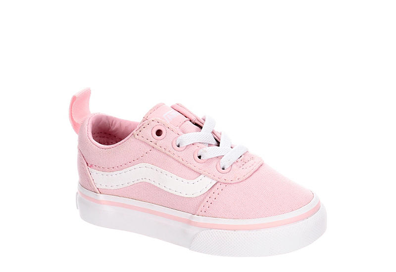 VANS Girls Ward - BLUSH