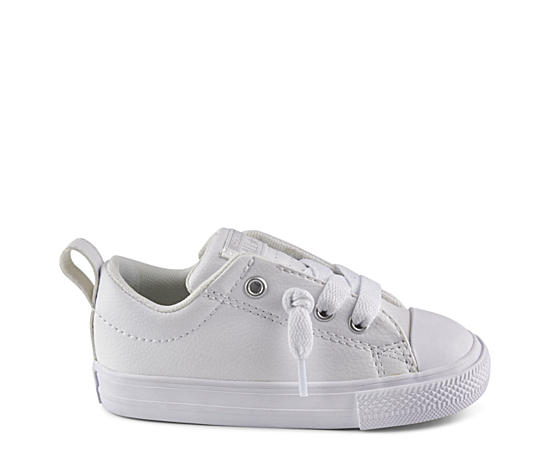 Boys Infant Chuck Taylor All Star Street Ox Sneaker
