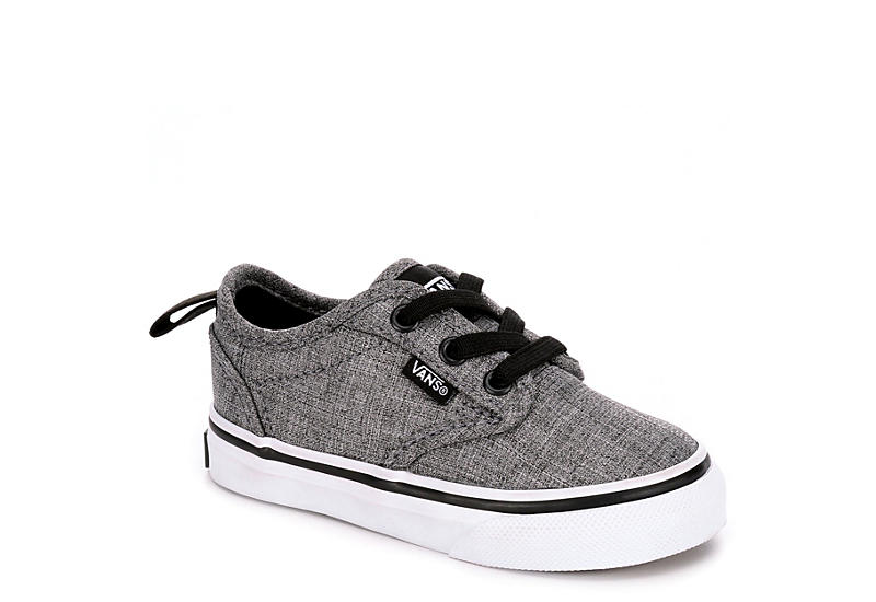 975ca347e7c1 Vans Boys Infant Atwood - Grey