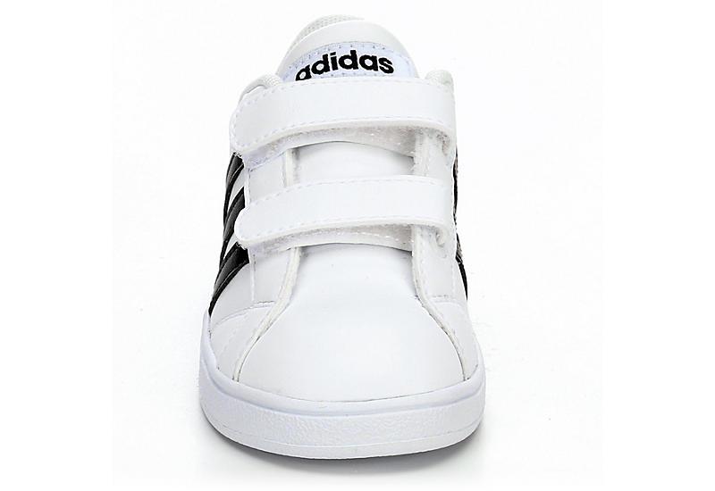 ADIDAS Boys Baseline - WHITE