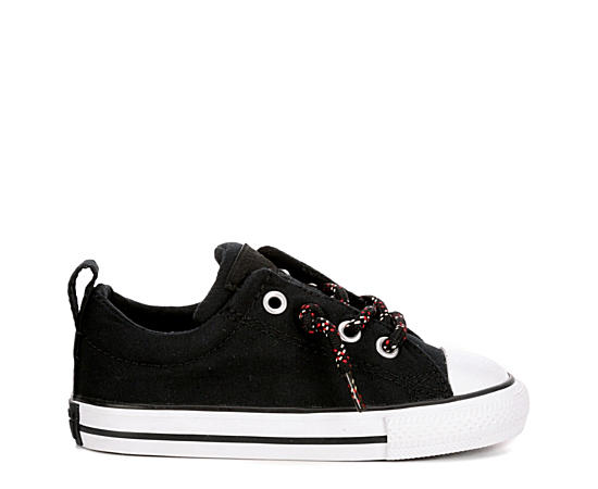Boys Chuck Taylor All Star Infant Boy Street Slip