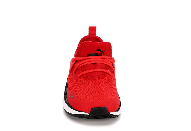PUMA Boys Pacer Next Cage Infant - RED