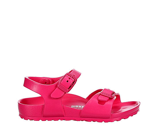 Girls Infant Rio Footbed Sandal
