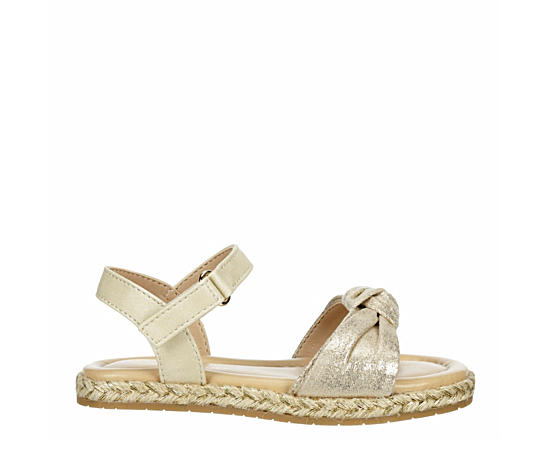 Girls Infant Knotty Sandal