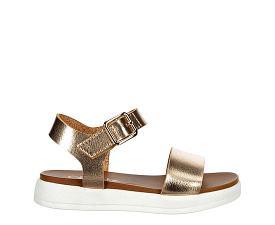 Girls Infant Lil Marlow Platform Sandal