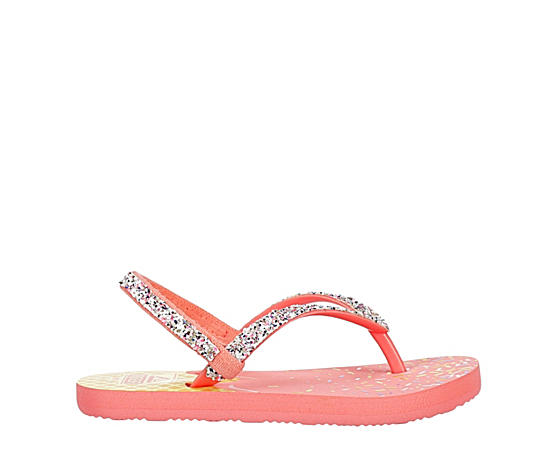 Girls Infant Little Stargazer Flip Flop Sandal