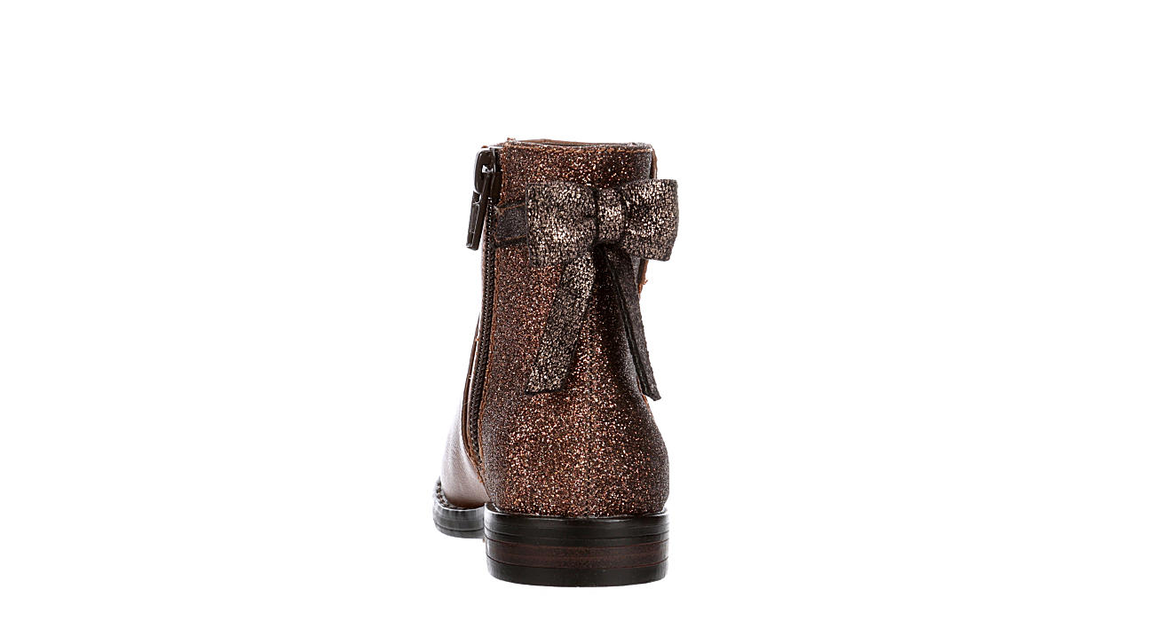 CUPCAKE COUTURE Girls G. Bow - BROWN